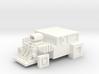 Smashy-road-vehicle-the-beast 3d printed