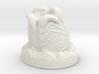 Alien Egg Pod - Open 3d printed