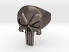 Punisher Bottle Opener Ring Size 06 3d printed