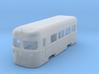 "Monodirectional Railcar ""Littorina"" 3d printed"