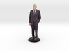 0IV IRWIN JACOBS 3d printed
