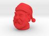 Santa Claus  3d printed