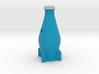 Nuka-Cola Quantum Keyring (In-Game) 3d printed