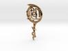 Capricorn[Constellation Magic Series] - Key Style 3d printed