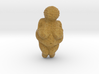 Venus of Willendorf (Lifesize) 3d printed