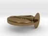Baritone emblem 3d printed