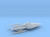 USS Prometheus NX 59650 3d printed