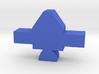 Game Piece, Crew Spacecraft 3d printed