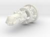 ISN Light Cruiser 3d printed