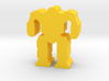Game Piece, Medium Mech 3d printed