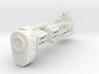 XH303 SDN01 Kaxvyit Dreadnought 3d printed
