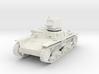 PV102 M11/39 Medium Tank (1/48) 3d printed