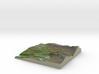 Terrafab generated model Sun Oct 11 2015 10:49:13  3d printed