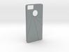 Aperture Iphone 5s Case 3d printed