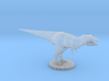 Dinosaurs World Tyrannosaurus Trex Full Color 3d printed