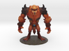 Firefang Warwick (old) 3d printed