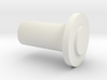 Support flange (PN) to polish (  Mini-Z ) 3d printed