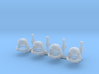 EQ04 BSG Equipment (28mm) 3d printed