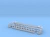 EW III SBB Spur TT 1-120 1/120  1:120 2kl 3d printed