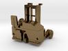 H0 scale: Forklift, Vorklift, Kooiaap, Gabelstaple 3d printed