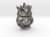 Little OWL Pendant Sovacka 3d printed