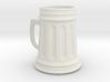 Roman Handle New 3d printed