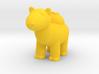 Camel (Nikoss'Animals) 3d printed