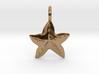 Sea Star Pendant 3d printed