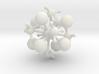 Posner's Molecule 3d printed