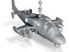 1:285 Kamov Ka-52 'Alligator' 3d printed