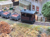 Crich Mineral Wagon Final Issue 3d printed