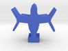 Game Piece, Blue Force Osprey Transport 3d printed