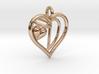 HEART D 3d printed