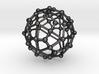 0312 Deltoidal Hexecontahedron V&E (a=1cm) #003 3d printed