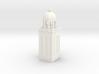 Lebuinustoren Deventer 3DWP 3d printed