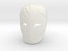 Star Wars - Jedi Gaurd Mask 3d printed
