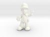 Bau3-Druck 3d printed