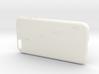 Customizable iPhone 6 plus case 3d printed