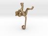 3D-Monkeys 114 3d printed