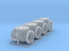 Pipeline Accessory system Valve5 - 9,5mm 3d printed