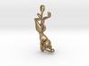 3D-Monkeys 181 3d printed