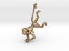 3D-Monkeys 191 3d printed