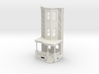 WEST PHILLY 3S ROW HOME 160 Brick RD FRONT 3d printed