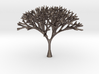 Recursive Tree 3d printed