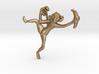 3D-Monkeys 209 3d printed