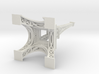 Eiffel Tower - Future is waiting for you 3d printed