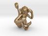 3D-Monkeys 247 3d printed
