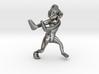 3D-Monkeys 256 3d printed