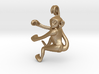 3D-Monkeys 263 3d printed