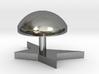 Corners modeling lamp 3d printed